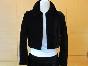 tricot:ジャケット