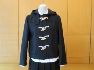 tricot:コート
