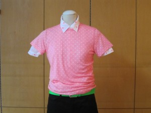 tricot:Tシャツ