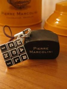 PIERRE MARCOLINI(ピエールマルコリーニ)