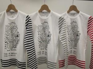 コムコム:Tシャツ
