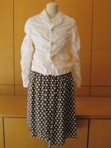 コムコム:スカート