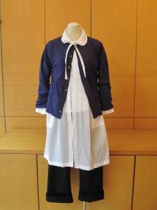 tricot:ワンピース ¥42000