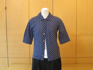 tricot:カーディガン ¥19950