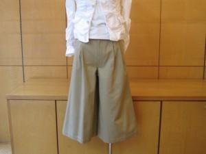 コムコム:パンツ ¥19950