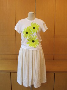 tricot :Tシャツ ¥12600