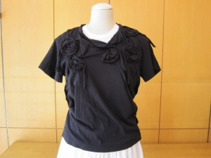 tricot:Tシャツ ¥27300