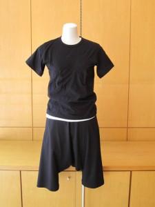 コムコム:パンツ ¥24250