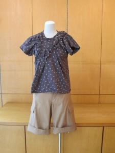 tricot:Tシャツ ¥33600