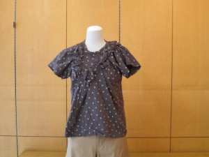 tricot:Tシャツ ¥33600
