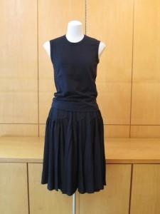 tricot:スカート ¥33600