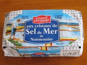 Sel de Mer(セル・ドゥ・メール)