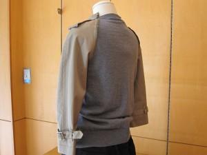 コムコム:ジャケット ¥103950
