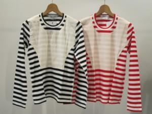 コムコム:Tシャツ ¥13650