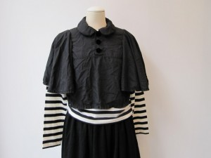 tricot : ブラウス ¥28350