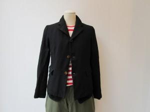 コムコム:ジャケット ¥74550