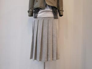 コムコム:スカート ¥30450