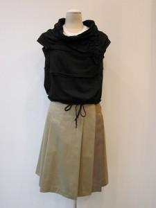 tricot : スカート ¥23100