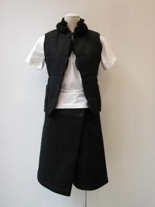 tricot : ベスト ¥63000