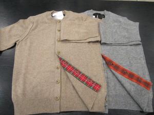 tricot : ニット ¥39900