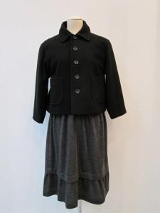 tricot : ジャケット ¥51450
