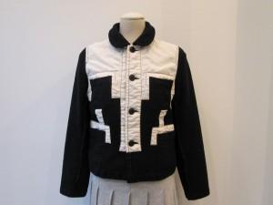 コムコム : ジャケット ¥48300