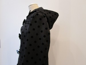 tricot : コート ¥72450