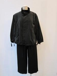 tricot : ジャケット ¥53550