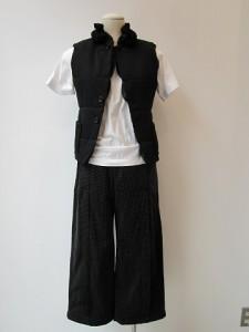 tricot : パンツ ¥32550