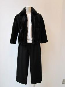 tricot : ジャケット ¥61950
