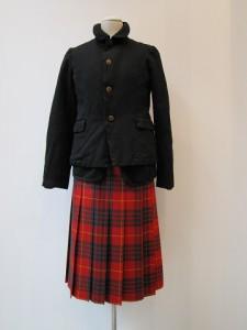 コムコム : スカート ¥47250