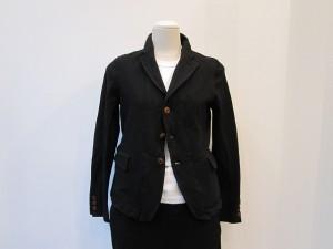 コムコム : ジャケット ¥59850