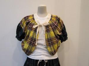 tricot : ブラウス ¥35700