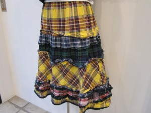 tricot : スカート ¥55650