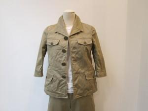 コムコム : ジャケット ¥43050