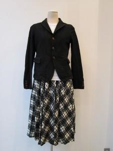 コムコム : スカート ¥60900