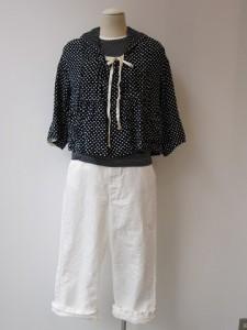 tricot : ジャケット ¥47250