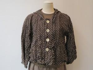 tricot : ジャケット ¥48300