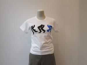 コムコム : Tシャツ ¥7875