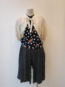 tricot : ニット ¥45150