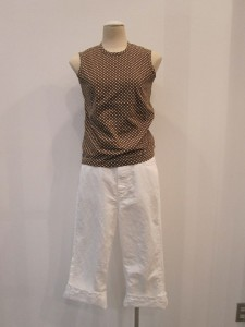 tricot : Tシャツ ¥12600
