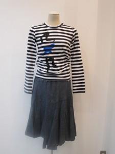 コムコム : Tシャツ ¥10080