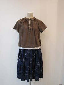 tricot : Tシャツ ¥26250