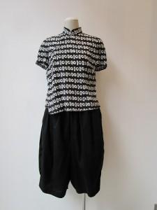 コムコム : パンツ ¥29610