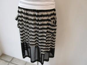 コムコム : スカート ¥32550