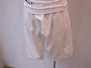 コムコム : パンツ ¥17850