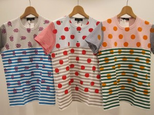tricot : Tシャツ ¥17850