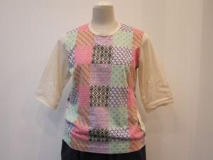 tricot : Tシャツ ¥16800