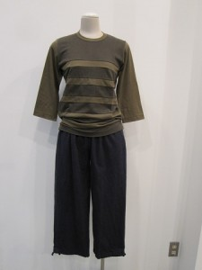tricot : Tシャツ ¥18900