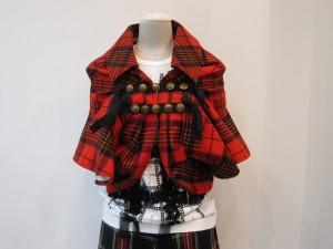 tricot : ジャケット ¥56700